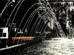 WATER ARCADE