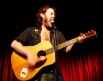 Nick Helm's closing song gets aggressive.