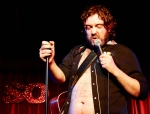 The hilarious Nick Helm