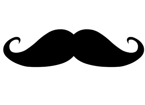 Moustache - Andy Wooding