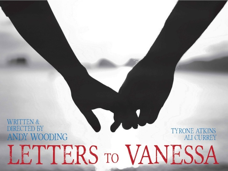 Letters to Vanessa 2