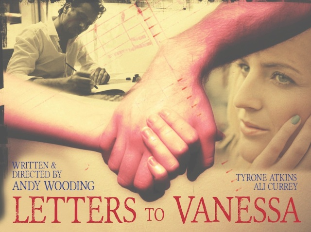 Letters to Vanessa 1