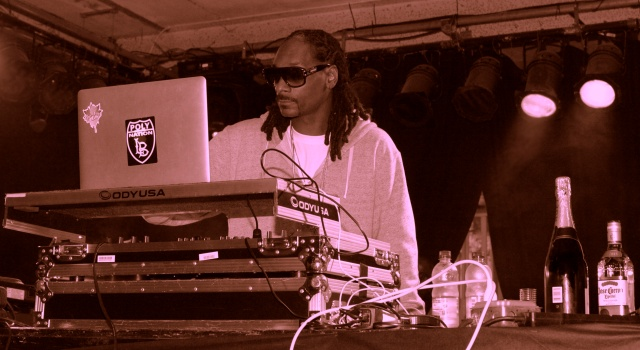 Snoop Dogg - DJ Snoopadelic