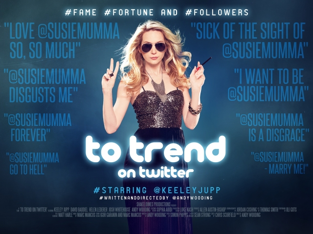 To Trend on Twitter movie poster